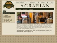 argrarian